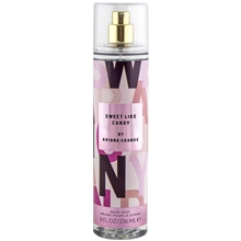 Sweet Like Candy <em>Body Mist</em>