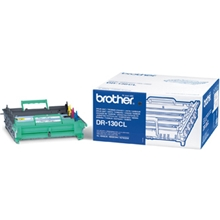 Brother DR130Cl Drum Unit 17.000pages